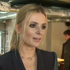 Halina Mlynkova: nie przepadam za ludową biżuterią