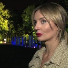 Agnieszka Szulim: lubię ciuchy, ale nie mam zielonego pojęcia o trendach