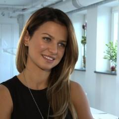 Anna Lewandowska: posiłki powinny być nie tylko paliwem dla organizmu, lecz także lekiem