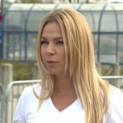 Katarzyna Bujakiewicz: Lubię jogging nawet w deszczu