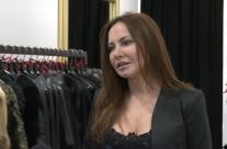 Kobiety, które pragną otaczać się luksusem, zawsze będą wybierały futra
