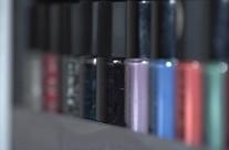 Nowy trend: Usta w kolorze paznokci
