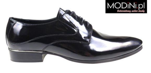 Eleganckie buty dla mężczyzn