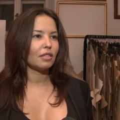 Anna Krzyżanowska pracuje nad nową kolekcją