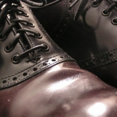 Buty Tommy Hilfiger – skóra najwyższej jakości