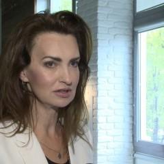 Agnieszka Maciąg: zima to dla mnie błogosławiony czas wewnętrznego rozwoju